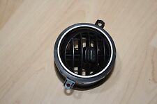 MAZDA MIATA RADIO BEZEL EYEBALL VENT OPEN/CLOSE 06 07 08 09 10 MX5