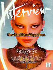 Interview 9/12,Emma Stone,September 2012,NEW