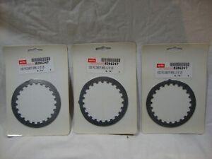 Genuine Aprilia AP8206247 Driven Clutch Plate 1.2m Set of QTY.3 1999-2005 RS50