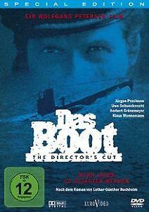 Das Boot - The Director's Cut [Special Edition] von ... | DVD | Zustand sehr gut
