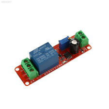 E63D Multifunction Relais Delay Module Delay Trigger Timing Timer Chip NE555