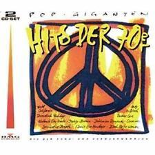 Pop Giganten-Hits der 70er +++ TOP DOPPEL CD +++