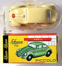 VW ESCARABAJO BEETLE Maltés 1:90 Schuco Piccolo