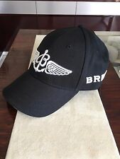 NEW  baseball cap BREITLING SINCE 1884