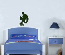 GREEN LANTERN JOHN STEWART Infantil Adhesivo para dormitorio pared imagen 2