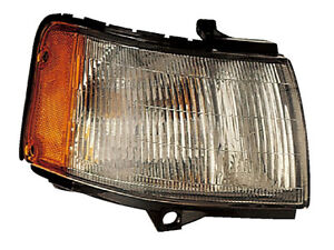 FITS FOR MAZDA MPV 1989 - 1995 CORNER PARK/SIGNAL LAMP LIGHT RIGHT PASSENGER