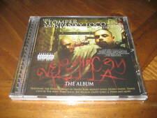 Chicano Rap CD THE STOMPER & Spanky Loco - Everybody Killa - Midget Loco G BOY