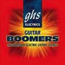 GHS Electric Heavy Guitar Boomers GBZW