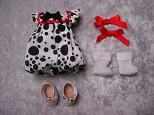 VOGUE VINTAGE GINNY REPRODUCTION CUTE AS BUBBLE OUTFIT NEW LAST ONE!