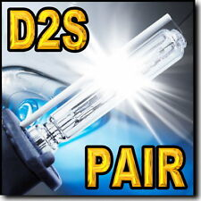 D2S 8000K HID Bulbs For Infiniti G37 2008 2009 2010 2011 2012 2013