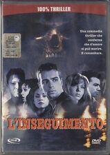 L' inseguimento (1999) DVD