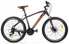 """Men/Women 18Speed 26""""/26"""" Wheel MTB Frames Suspension Mountain Bike/Bicycle"""