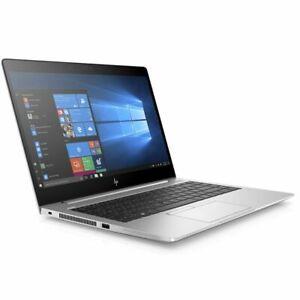 "HP EliteBook 840 G6 - i5 8365U 8GB 256GB SSD 14"" FHD - Brand New + Sealed"