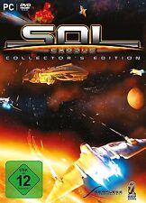 Sol: esodo-Collector 's Edition-PC [] --- PC CD DVD --- NUOVO E OVP