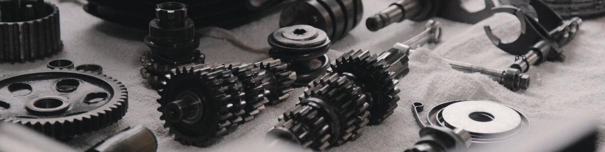 VintCo Vintage Motorcycle Parts