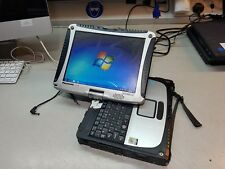 Panasonic Toughbook CF19 MK3 1.20GHZ 500 Go 4 Go écran Tactile Robuste Tablette Portable