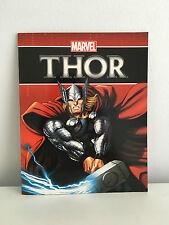 Marvel Thor An Origin Story New 2016 Book Kids Bedtime Storybook