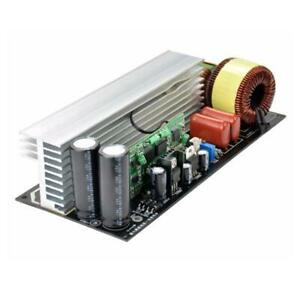 3000W Correction Pure Sine Wave Frequency Inverter Board with Heat Sink 50/60HZ