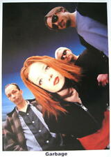 GARBAGE POSTER VERSION 2.0 BANDPICTURE