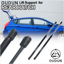 2pcs Rear Liftgate Gas Lift Supports Strut Shock Fit 00-07 Ford Focus Hatchback