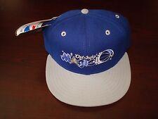 ORLANDO MAGIC  CLASSIC NBA WOOL NEW ERA FITTED SZ 7 1/8   1990S VINTAGE HAT CAP