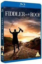 Fiddler on The Roof 40th Anniversary Edition Blu-ray 1971
