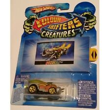 HOT WHEELS COLOUR SHIFTERS CREATURES R1185 BUZZKILL NEU OVP!