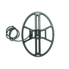 """Cors Cannon 14.5""""x10.5"""" Search Coil for Fisher F-5 Gold Bug F-11,22,44 Detector"""