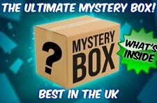 Mystery Prize New & Used electronics, clothing, consoles, games, dvds and more