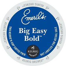 Emeril's Big Easy Bold 120 K-Cups for Keurig Brewers