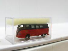 Brekina 1/87 3176 VW T1 Bus Städtische Berufsfeuerwehr München OVP (MR2138)