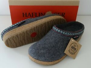 HAFLINGER GRIZZLY FRANZL GZ 43/M10 New! Anthrazit/Anthracite