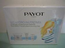 BNIB payot les hydro-nutritives 3 piece gift set RRP£51