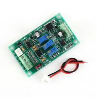 Instrumentation Amplifier High Gain Differential Signal Programmable Amplifier