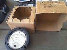 Eberline PANEL METER Radiation Detector Radiacmeter Rad Owl Geiger Counter $129