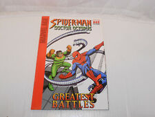 Spider-Man Doctor Octopus Greatest Battles (2004) First Print
