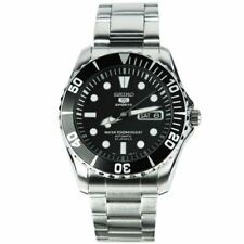 SEIKO 5 SPORTS AUTOMATIC MENS DIVER WATCH SNZF17K1 SNZF17 100% Authentic