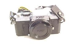 Porst CR - 3  Kameragehäuse