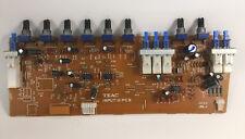 TASCAM TEAC M3500 input A PCB 52102990-00 m240