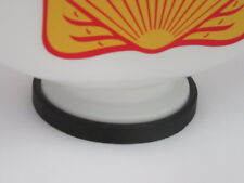 Gas Pump Globe Rubber Seal for Desk Lamp Petrol Pump Globes Vintage Style