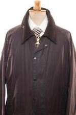 Barbour Cotton Button Collared Coats & Jackets for Men