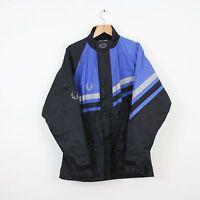 Vintage BELSTAFF 90s Nylon Motrocycle Coat Jacket   Retro England   Large L