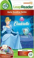 LeapFrog Tag Disney Cinderalla Book