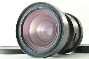 RARE !【Exc++++】 Mamiya M 75mm f/4.5 L SB MF Lens For RZ67 Pro II IID From JAPAN