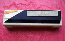 Precision Straight Edge double-side beveled 125mm/5'' UdSSR