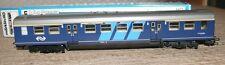 B12   Märklin 4117  D-Zug Sitzwagen 1. Klasse NS Blech