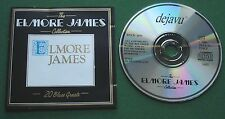 The Elmore James Collection inc Strange Kinda Feeling & Sinful Woman + CD