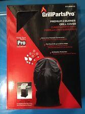 New Grill Parts Pro Premium 2 Burner Grill Cover 812-6090-S2 Fits Nexgrill