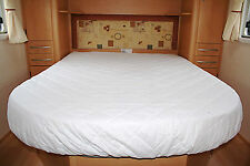 Avondale Landranger 6400 EB Mattress Protector For Island Fixed Bed