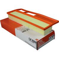 Original MAHLE / KNECHT Luftfilter Filter LX 1920 Air